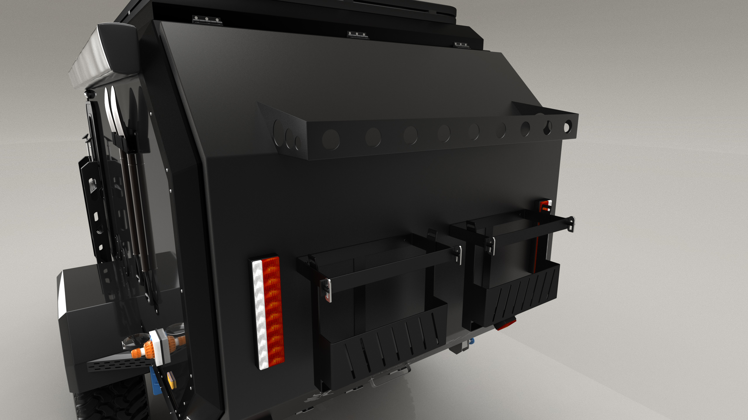 Camera-External-Rear-Storage